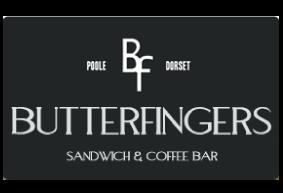 Butterfingers Sandwich Bar, Poole, Dorset